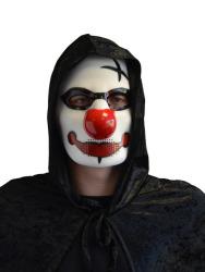 Clown Masker Pastic 3