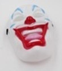 Clown Masker Pastic 2