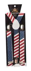 Bretels USA - Breedte 2,5 cm