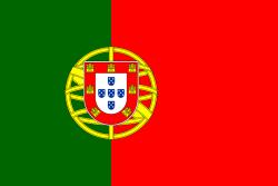 Landenvlag Portugal 90 x 150 cm