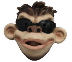 Cool Chimp