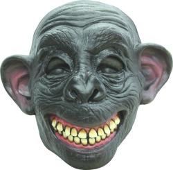 Chimp Gelukkig