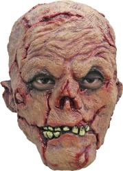 Masker Zombie Burn