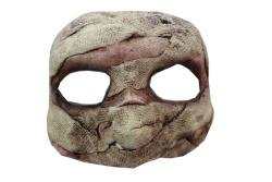 Half Masker Mummy