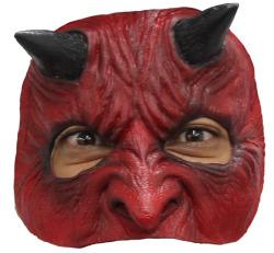 Half Masker Diablo