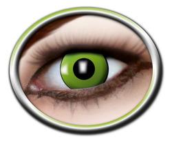 Green Eye Lenzen - 3 Maanden Gebruik