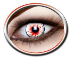 Bloodshot Lenzen - 3 Maanden Gebruik