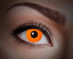 ÙV Flash Oranje - 1 Maand Gebruik