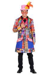 Themajas heer ''Clown'', Mix van kleuren