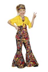 Kinderkostuum Hippie Fringe