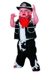 Babykostuum Texas Cowboy