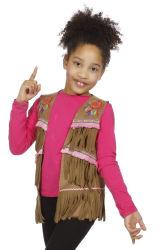 Hesje Indiaan en Hippie voor Meisjes