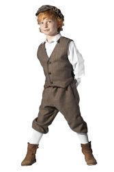 Peaky Blinders Kostuum voor Kinderen