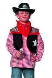 Cowboyvest voor Kinderen
