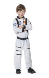 Kinderkostuum Astronaut - onesie