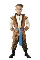 Kinderkostuum Robin Hood voor Jongens