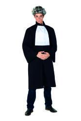 Rechter Kostuum voor Heren - zwart