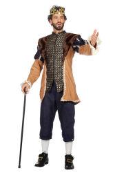 Koning Arthur Herenkostuum