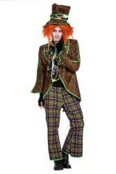 Costume Jervis Alice -