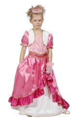 Prinsessen Jurk voor Kinderen - roze