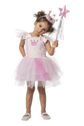 Ballerina Kostuum voor Kinderen - roze
