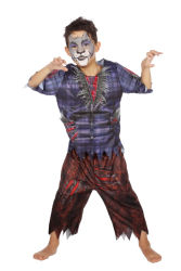 Kinderkostuum Weerwolf Halloween