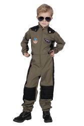 Top Pilotenkostuum voor Kinderen