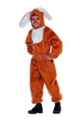 Paashaas Kostuum voor Kinderen