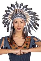 Indianentooi - grijs