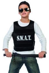 Kogelvrij Vest SWAT voor Kinderen