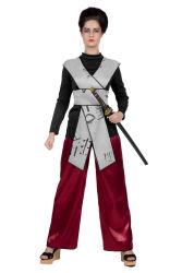 Dameskostuum Samurai Japan