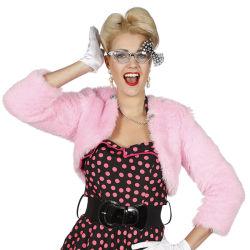Bolero Jasje voor Dames - roze
