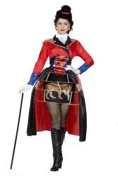 Circus Dompteur Kostuum voor Dames