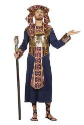 Herenkostuum Egyptische Prins