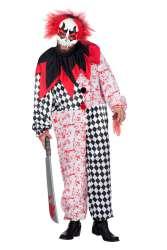 Horror Clown -