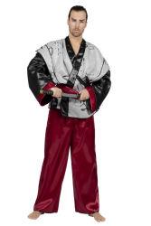 Samurai Kostuum voor Heren
