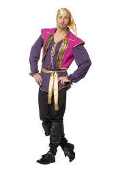 Zigeuner Kostuum voor Heren