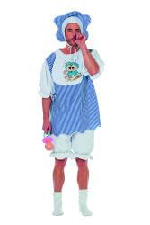 Baby Boy Kostuum voor Heren
