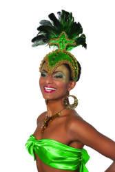Samba Tooi - groen