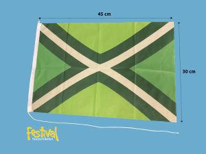 Achterhoekse vlag 45x30cm