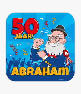HSchild - Abraham cartoon