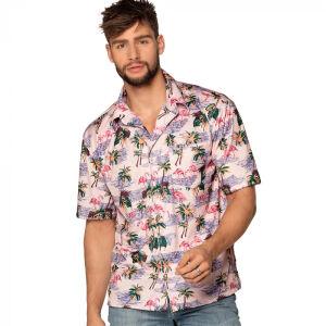 Shirt Flamingo
