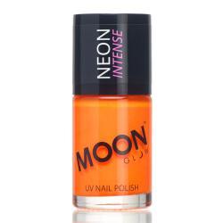 Neon nagellak oranje UV