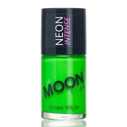 Neon nagellak groen UV