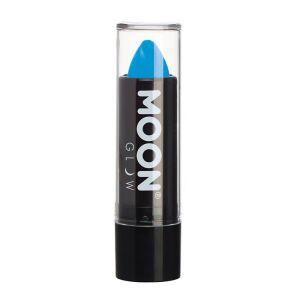 Lipstick Neon UV Pastel Blue