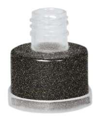 Polyglitter 010 - Goudzwart - 25 ml