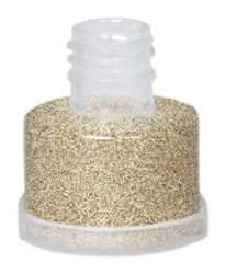 Polyglitter 075 - Camel - 25 ml