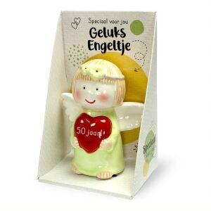 Engeltje - 50 Jaar!
