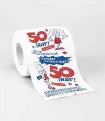 Toiletpapier - 50 female