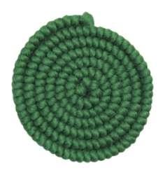 Wolcrêpe 19 - Groen